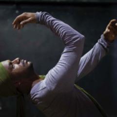 Dance for freedom- Tarik Bouarrara (The Africa Report)