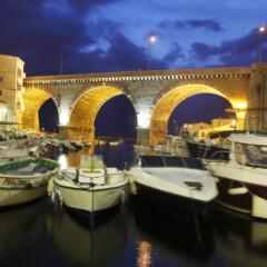 Marseille Big 5 (The Big Bus Tour & Travel Guide)