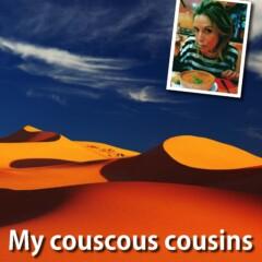 My Couscous Cousins