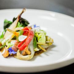 Vegetarian in Paris? Don't despair! (The Wayward Post)