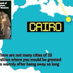 Australian Creatives Abroad (Qantas in-flight magazine)