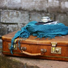 Tips on Travelling Light (Provincial Living Magazine)