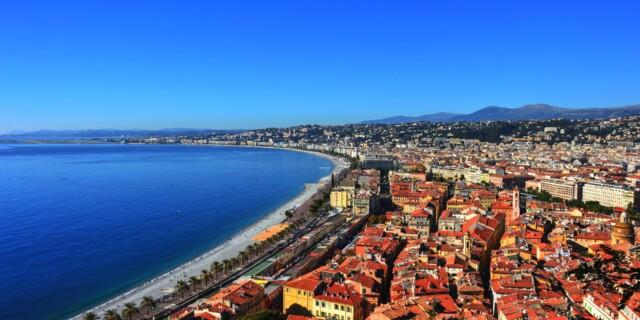Nice (Rendez-Vous en France)